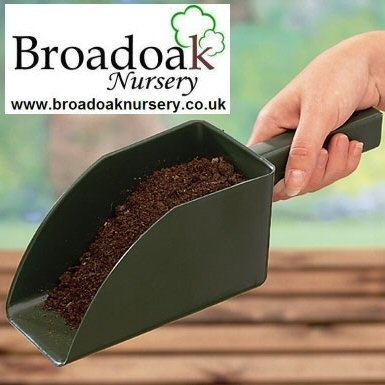 Handy Garden / Compost Scoop