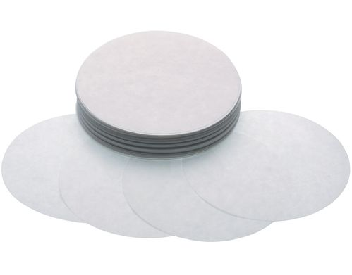 250 Wax Discs for Burgers - Hamburger, Burger Makers