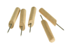 Storage Pegs (5 pack) FSC - Great for organising your potting shed