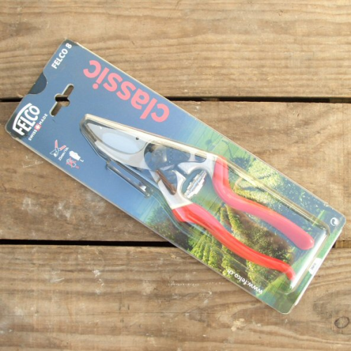 Felco Secateurs Classic (Model Number 8)