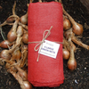 5 Onion Nets LARGE (25kg Vegetable Storage Sacks)