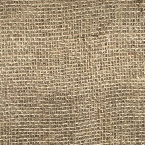 Natural Jute Hessian Fabric (by the metre) 1.37m Wide