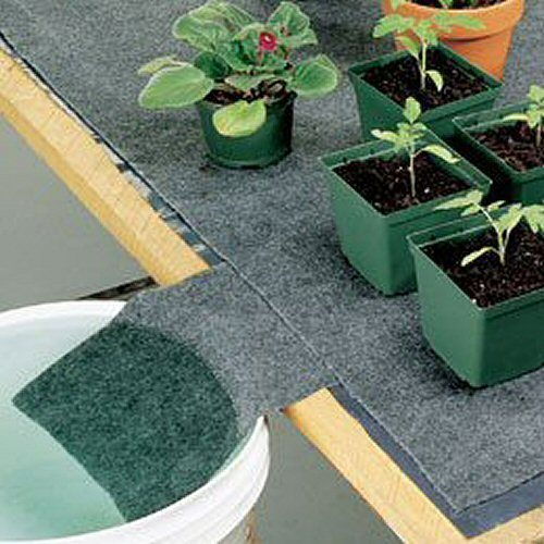 Capillary Matting By The Metre 60cm Wide Plant Watering