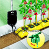 Big Drippa Kit Greenhouse Growbag Gravity fed Drip Watering System