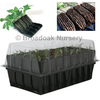Rootrainers Propagator System - Deep - Seed Tray, Lid & Inserts
