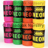 Fabulous Nutscene Neon Twine - Bright Coloured Jute String