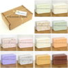 Beautiful Savon de Marseille 4 Large Soap Gift Box Set