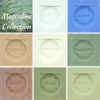 Savon de Marseille Masculine Fragrances - Set of 8 x 100g Soap Cubes
