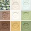 Savon de Marseille Neutral Fragrances - Set of 8 x 100g Soap Cubes