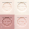 Savon de Marseille Pink Collection - Set of 4 x 100g Soap Cubes